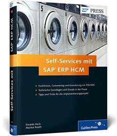 Unser Buch für die SAP HCM Self-Services