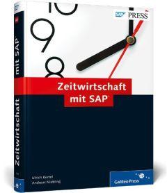 Unser Buch für die SAP HCM Zeitwirtschaft