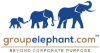 Logo groupelephant.com