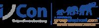 Logo i/Con Unternehmensberatung GmbH Frankfurt
