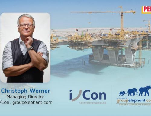i/Con meistert erste Welle eines globalen SAP EC-Projekts für PERI